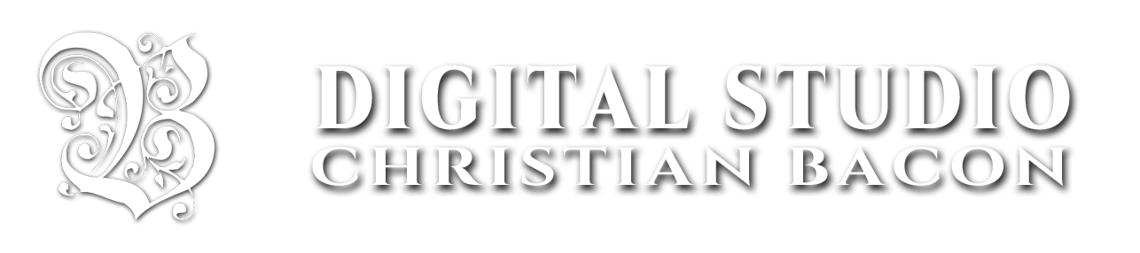 DIGITAL STUDIO CHRISTIAN BACON